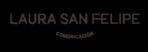 Laura San Felipe Comunicación